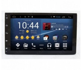 Toyota Sienna Autoradio Android Con Navigazione Integrata Unità di Testa