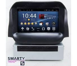 Ford Ecosport  Autoradio Android Con Navigazione Integrata Unità di Testa