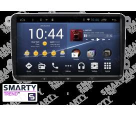 Skoda Fabia Autoradio Android Con Navigazione Integrata Unità di Testa