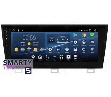 Subaru Outback 2015+ Autoradio Android Con Navigazione Integrata Unità di Testa
