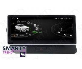 Audi A4/A5 (2008-2016) Autoradio Android Con Navigazione Integrata Unità di Testa