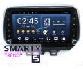 Hyundai Tucson 2019+ Autoradio Android Con Navigazione Integrata Unità di Testa