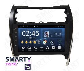 Toyota Camry 2012 (Middle East / America) Autoradio Android Con Navigazione Integrata Unità di Testa