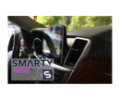 Mercedes-Benz ML-Class (W166) 2013-2018 Autoradio Android Con Navigazione Integrata Unità di Testa