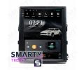 Porsche Cayenne 2011+ - Tesla Style Autoradio Android Con Navigazione Integrata Unità di Testa