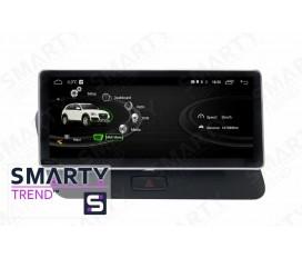 Audi Q5 (High Match) Autoradio Android Con Navigazione Integrata Unità di Testa