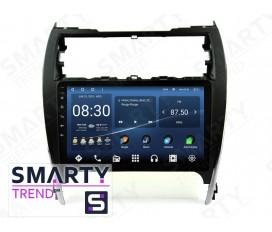 Toyota Camry V50 2011-2014 (US & Mid-East Version) Autoradio Android Con Navigazione Integrata Unità di Testa