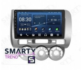 Honda Fit 2006-2008 Autoradio Android Con Navigazione Integrata Unità di Testa