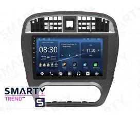 Nissan Sylphy 2008-2012 Autoradio Android Con Navigazione Integrata Unità di Testa