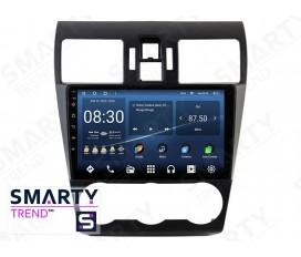 Subaru Impreza 2013-2015 WRX Autoradio Android Con Navigazione Integrata Unità di Testa