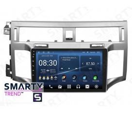 Toyota Avalon 2006-2010 Autoradio Android Con Navigazione Integrata Unità di Testa