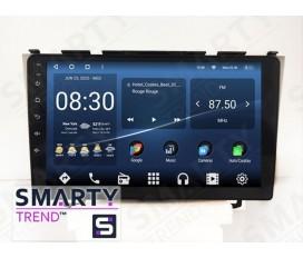 Honda CR-V 2006-2011 Autoradio Android Con Navigazione Integrata Unità di Testa