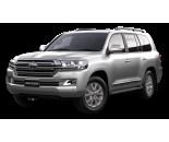 Toyota Land Cruiser 200 2015+