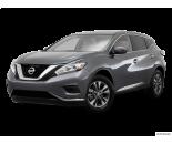 Nissan Murano 2015+