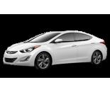 Hyundai Elantra 2016+