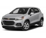Chevrolet Trax 2017+