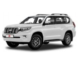 Toyota Land Cruiser Prado 150 2017+
