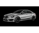 Mercedes-Benz CLA-Class 2012-2014