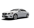 Mercedes-Benz CLA-Class 2015+
