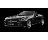 Mercedes-Benz SLK-Class 2012+