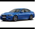 BMW 5 Series F10 / F11
