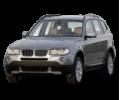 BMW X3 Series E83 (2003-2010)