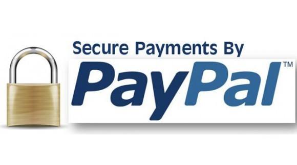 PayPal - la nostra nuova opzione di pagamento sicuro